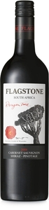 Flagstone Dragon Tree Cabernet Sauvignon/Shiraz/Pinotage 2008, Wo Western Cape Bottle