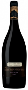 Quinta Dos Carvalhais 2008, Doc Dão Bottle
