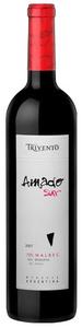 Trivento Amado Sur Malbec/Bonarda/Syrah 2009, Mendoza Bottle