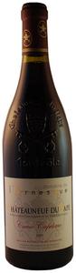 Domaine De L'arnesque Cuvée Capelane Châteauneuf Du Pape 2009, Ac Bottle