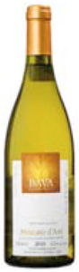 Bava Cocconato Moscato D'asti 2010, Docg Bottle