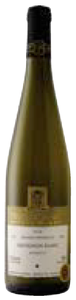 Konzelmann Reserve Sauvignon Blanc 2009, VQA Niagara Peninsula, Winemaker's Collection Bottle