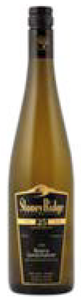 Stoney Ridge Reserve Gewurztraminer 2008, VQA Niagara Peninsula, 25th Anniversary Bottle