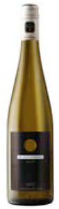 Hinterbrook Riesling 2010, VQA Niagara Lakeshore Bottle