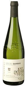 Jean Perrier & Fils Cuvée Réservée Roussette De Savoie 2009, Ac Bottle