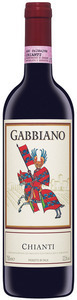 Gabbiano 2010 Bottle