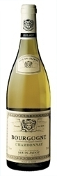 Louis Jadot Chardonnay Bourgogne 2010, Ac Bottle
