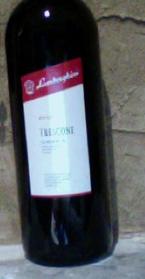 2003 Lamborghini Trescone Umbria 2003 Bottle