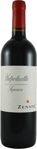 Zenato Valpolicella Superiore 2008, Doc Bottle