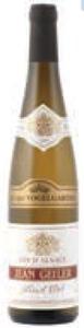 Jean Geiler Lieu Dit Vogelgarten Pinot Gris 2009, Ac Alsace Bottle