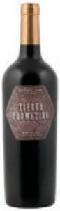 Tierra Prometida Clasico Malbec 2008, Mendoza Bottle