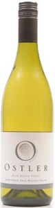 Ostler Blue House Vines Pinot Gris 2010, Waitaki Valley, Central Otago, Grower Selection Bottle