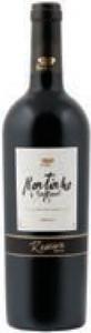 Montinho São Miguel Reserva 2010, Vinho Regional Alentejano Bottle