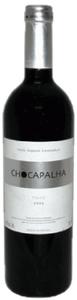 Chocapalha Reserva Tinto 2008, Vinho Regional Lisboa Bottle