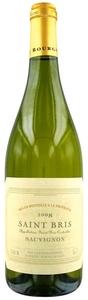 La Chablisienne Saint Bris Sauvignon Blanc 2010, Ac Bottle