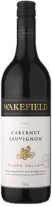 Wakefield Cabernet Sauvignon 2009, Clare Valley, South Australia Bottle