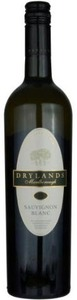 Drylands Sauvignon Blanc 2011, Marlborough, South Island Bottle