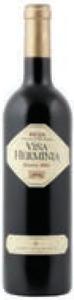 Viña Herminia Reserva Tinto 2004, Doca Rioja Bottle