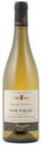 Bougrier Vouvray 2010, Ac Bottle