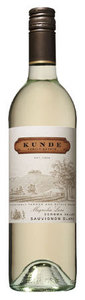Kunde Magnolia Lane Sauvignon Blanc 2010, Sonoma Valley Bottle