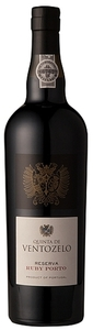 Quinta De Ventozelo Reserva Ruby Port, Doc Douro Bottle