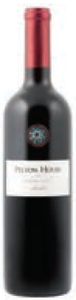 Pelton House Merlot 2005, Knights Valley, Napa County Bottle