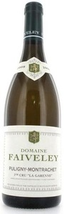 Faiveley Puligny Montrachet 2008, Ac Bottle