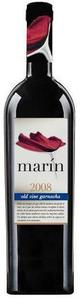 Ignacio Marin Old Vine Garnacha 2008, Do Cariñena Bottle