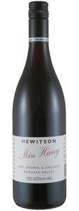 Hewitson Miss Harry 2009, Barossa Valley, South Australia Bottle