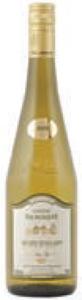 Château Salmonière Vieilles Vignes Muscadet Sèvre & Maine 2010, Ac, Sur Lie Bottle