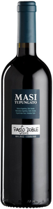 Masi Tupungato Passo Doble Malbec Corvina 2010, Mendoza Bottle