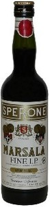 Sperone Marsala Fine I.P.Dry Bottle