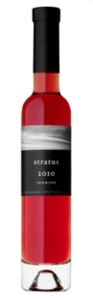 Stratus Red Icewine 2010, VQA Niagara-On-The-Lake  (200ml) Bottle