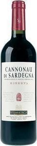 Sella & Mosca Riserva Cannonau Di Sardegna 2008, Doc Bottle