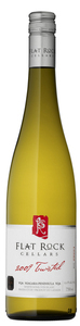 Flat Rock Cellars Twisted 2010, VQA Niagara Peninsula Bottle