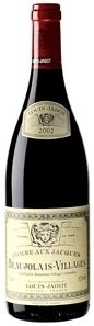 Jadot Combe Aux Jacques Beaujolais Villages 2010 Bottle