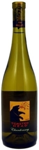 Toasted Head Chardonnay 2010, California Bottle