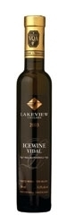 Lakeview Cellars Vidal Icewine 2010, VQA Niagara Peninsula  (200ml) Bottle