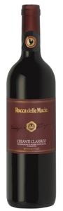 Rocca Delle Macie Chianti Classico 2009, Docg Bottle