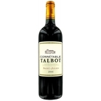 Connetable Talbot 2005 Bottle
