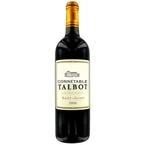 Connetable Talbot 2005 Bottle