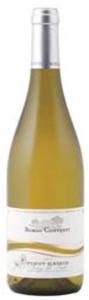 Borgo Conventi Pinot Grigio 2010, Doc Isonzo Del Friuli Bottle