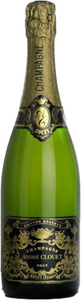 André Clouet Brut Grand Réserve Champagne, Ac Bottle