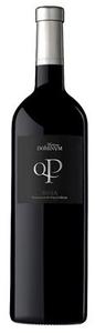 Maetierra Dominum Quatro Pagos 2005, Doca Rioja Bottle