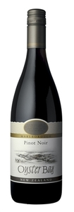 Oyster Bay Pinot Noir 2010, Marlborough, South Island Bottle