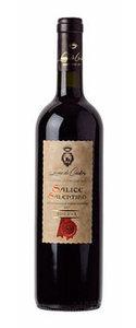 Leone De Castris Riserva Salice Salentino 2007, Doc Bottle