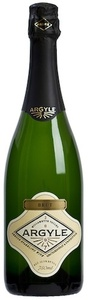 Argyle Brut 2007, Willamette Valley Bottle