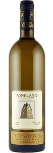 Vineland Elevation Sauvignon Blanc 2007, VQA Niagara Escarpment Bottle