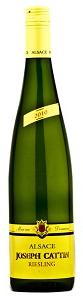 Joseph Cattin Riesling 2010, Ac Bottle