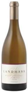 Landmark Damaris Reserve Chardonnay 2008, Flocchini Vineyard/Sangiacomo Vineyards, Sonoma County Bottle